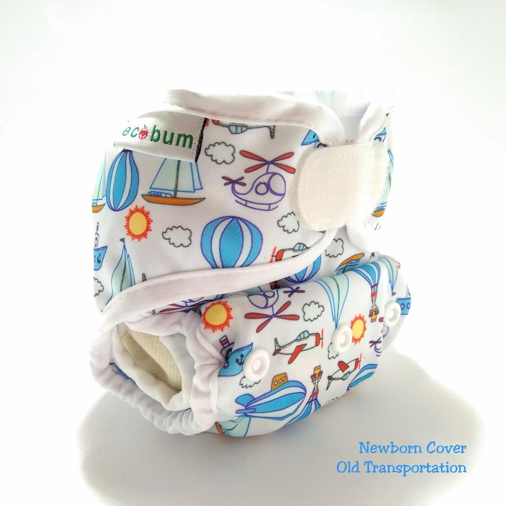 Old Transportation1-clodi newborn ecobum,clodi murah bagus, lokal,impor, rekomended, anti bocor, tidur malam, heavy wetter, bayi baru lahir, prefold