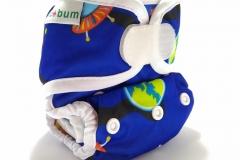 Space1-clodi newborn ecobum,clodi murah bagus, lokal,impor, rekomended, anti bocor, tidur malam, heavy wetter, bayi baru lahir, prefold