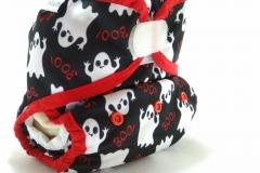 BOO 1-clodi Original Pocket PUL Ecobum,anak aktif,newborn cover,grosir clodi murah bagus, lokal,impor, rekomended, anti bocor,tidur malam,hemp,bamboo, mikro, prefold, birdy