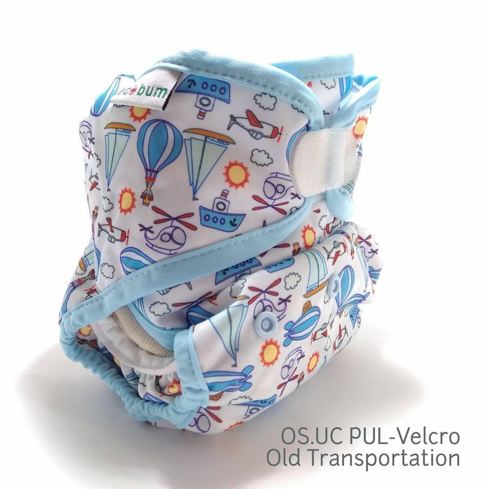 Old Transportation 1-clodi Universal Cover (UC),Original Pocket Ecobum,newborn cover,grosir clodi murah bagus, lokal,impor, rekomended,anti bocor,heavy wetter,hemp,bamboo,mikro, prefold